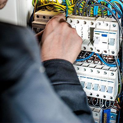 N2S Elec - Electricité générale